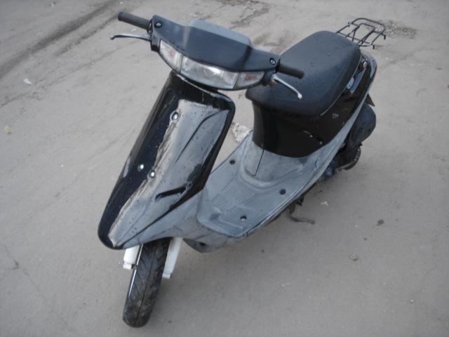 купить скутер б у в ростове