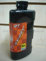 Масло моторное Agip 2T Speed (1л синтетика)